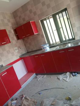 New Executive 4 Bedroom Semi Detached Duplex with Bq, Off Toyin Street, Allen, Ikeja, Lagos, Semi-detached Duplex for Sale