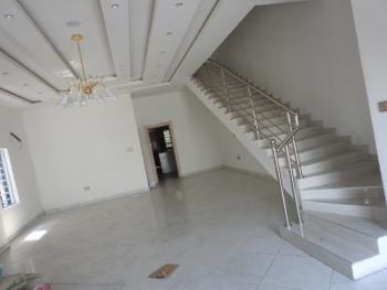 2 Units of 4 Bedroom Semi-detached, Chevron, Lekki, Lagos, Semi-detached Duplex for Sale