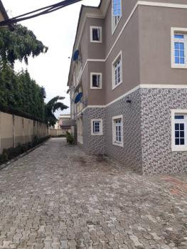 Beautifully Designed 3 Bedroom Flat with Bq in a Neat Compound, Mabuchi, Abuja, Flat for Rent