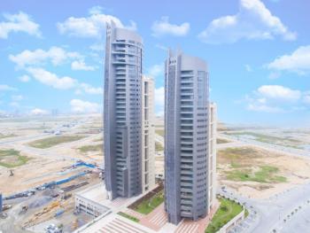 Upscale 2 Bedrooms Luxury Apartment, Eko Atlantic, Victoria Island (vi), Lagos, Flat for Rent