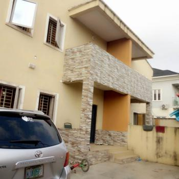 3 Bedrooms Flat All Rooms Ensuite with a Guest Toilet and Bath, Magodo Gra Phase 1, Magodo, Lagos, Mini Flat for Rent