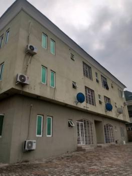 2 Bedrooms Flat All Room Ensuit with a Guest Toilet and Bath, Unilag Estate, Magodo Gra Phase 1, Magodo, Lagos, Mini Flat for Rent