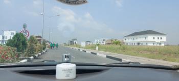 Plot of Land (800 Square Meters), Cowrie Creek Estate, Ikate, Lekki, Lagos, Residential Land for Sale