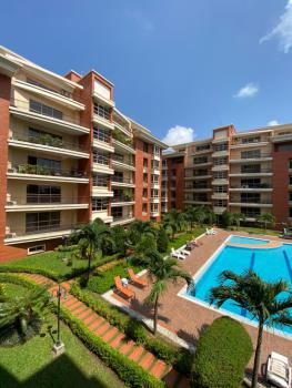 High End 4 Bedroom Luxury Apartment, Old Ikoyi, Ikoyi, Lagos, Flat for Rent