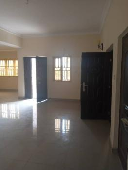 Newly Built 3 Bedroom Flat, Ogoyo, Ilaje, Ajah, Lagos, Flat for Rent