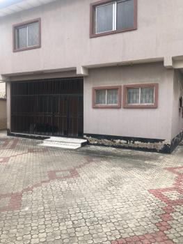 2 Bedroom Office Space, Lekki Phase 1, Lekki, Lagos, Detached Duplex for Rent