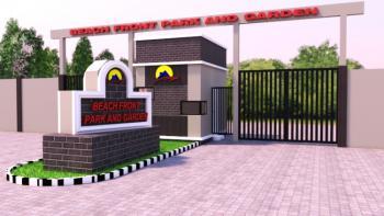 Luxury Plots Land, Enukunmi Community, 10 Minutes From Amen Estate, Eleko, Ibeju Lekki, Lagos, Mixed-use Land for Sale