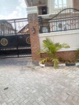 5 Bedrooms Detached Duplex with Bq All Rooms Ensuite, Omole Phase 2, Gra, Magodo, Lagos, Detached Duplex for Rent