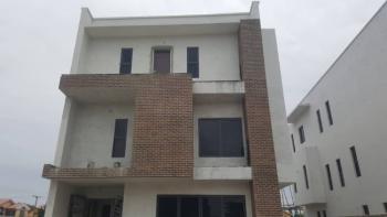 4 Bedroom Detached Duplex., Edward Hotonu Street Around Updc Estate, Lekki Phase 1, Lekki, Lagos, Detached Duplex for Sale