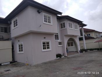 5 Bedroom Semi-detached Duplex at Lekki Phase 1, Lekki Phase 1, Lekki Phase 1, Lekki, Lagos, Semi-detached Duplex for Rent