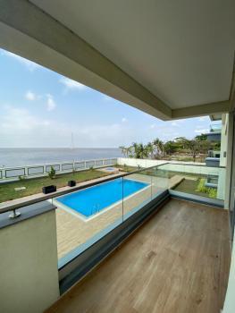 Spacious 3 Bedrooms Apartment, Osborne, Ikoyi, Lagos, Flat for Rent