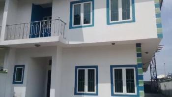 Spacious 5bedroom Fully Detached Duplex, Spacious Compound, Off Admiralty Way, Lekki Phase 1, Lekki, Lagos, Detached Duplex for Rent