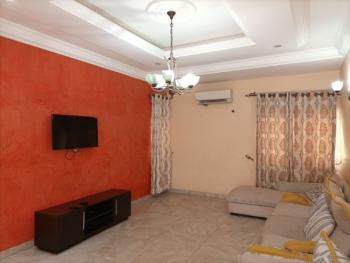 Furnished & Serviced 4 Bedrooms Duplex, Off Kusenla Road, Ikate Elegushi, Lekki, Lagos, Terraced Duplex Short Let