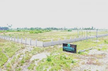 Livewell Estate., a Minute Drive to La Campayne Tropicana., Ogogoro, Ibeju Lekki, Lagos, Residential Land for Sale
