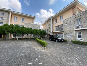 Spacious 3 Bedroom Luxury Apartment, Osborne, Ikoyi, Lagos, Flat for Rent