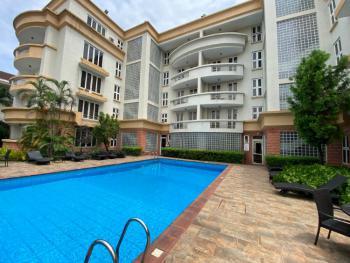 Premium 4 Bedrooms Apartment, Old Ikoyi, Ikoyi, Lagos, Flat for Rent