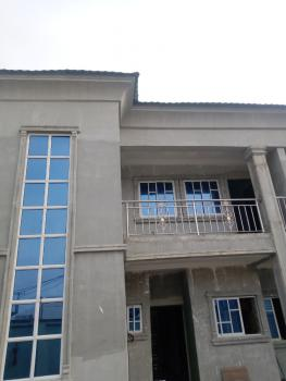 Presidential Brand New 2bedroom Flat, Badore, Ajah, Lagos, Flat for Rent