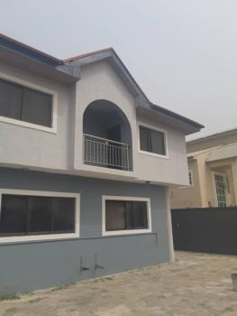5 Bedrooms Fully Detached Duplex, Oniru, Victoria Island (vi), Lagos, Detached Duplex for Rent