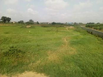 Bare Land, Gra, Isheri North, Lagos, Residential Land for Sale