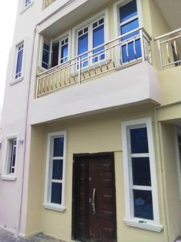 Luxurious Room and Parlour, Season Estate, Badore, Ajah, Lagos, Mini Flat for Rent
