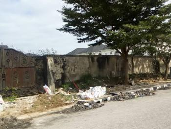 Fenced and Gated Land Measuring 1,900sqm, Banana Island, Ikoyi, Lagos, Mixed-use Land for Sale