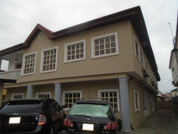 2 Bedrooms Flat, Agungi, Lekki, Lagos, Flat for Rent