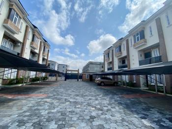 Premium 4 Bedrooms Terraced Duplex, Oniru, Victoria Island (vi), Lagos, Terraced Duplex for Rent