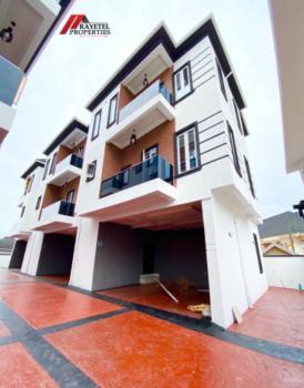 4 Bedroom Terrace Duplex, Lekki County Homes, Ikota, Lekki, Lagos, Terraced Duplex for Sale