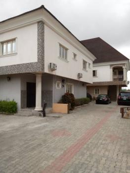 3 Bedroom Detached Duplex with Boys Quarters, Off New Market, Oniru, Victoria Island (vi), Lagos, Detached Duplex for Rent