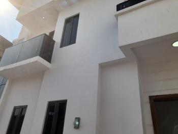 Five Bedroom Fully Detached Duplex, Osapa London, Osapa, Lekki, Lagos, Detached Duplex for Sale