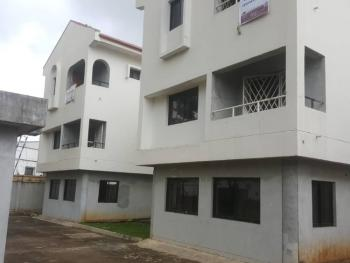 3 Units of 3 Bedroom Town Houses with 2 Living Room,2 Room Bq for Each., Maitama District, Abuja, Detached Duplex for Sale