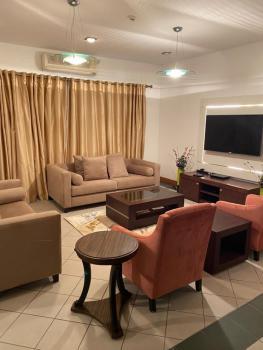 3 Bedrooms Luxury Apartment, Victoria Island (vi), Lagos, Flat Short Let