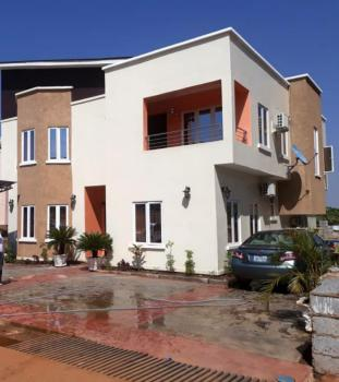 Exotic 5 Bedroom Duplex, After Turkish Hospital, Mbora (nbora), Abuja, Detached Duplex for Sale