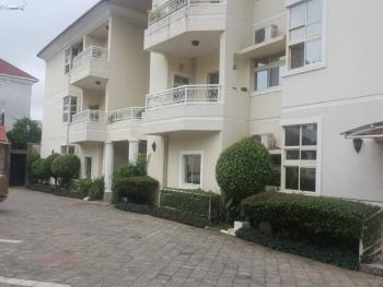 1 Bedroom Serviced and Funished Apartment, Maitama District, Abuja, Mini Flat for Rent