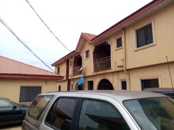 4 Units of 3 Bedroom Apartment & 2 Units of 2 Bedroom Bungalow, Okpanam Road By Eagle Square., Asaba, Delta, Block of Flats for Sale