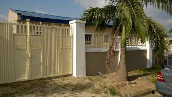 Brand New 2 Bedroom Bungalow with Bq in a Serene Environment, Sunnyvale Estate, Gwarinpa, Abuja, Detached Bungalow for Sale