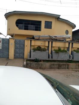 5 Bedrooms Flat and 3 Bedroom Flat Together, Ilupeju, Lagos, Block of Flats for Rent