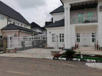 5 Bedroom Detached Duplex, River Park Estate, Airport Road,lugbe, Lugbe District, Abuja, Detached Duplex for Sale