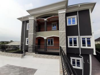 Tastefully Finished 3 Bedrooms En-suite Flat, Sangotedo, Ajah, Lagos, Flat for Rent