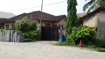 Lovely 4 Bedroom Bungalow., Plot 1, Good Homes Estate, Aina Jakande, Off Addo Road., Oke Ira, Ajah, Lagos, Detached Bungalow for Sale