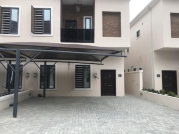 Luxury Brand New 4 Bedrooms Terraced Duplex with Excellent Facilities, Ikota Villa Estate, Lekki, Lagos, Terraced Duplex for Rent
