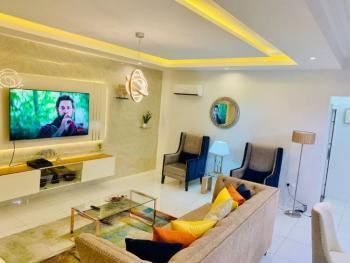 Luxury 3 Bedroom Terrace with Swimming Pool, Osapa, Lekki, Lagos, Terraced Duplex Short Let