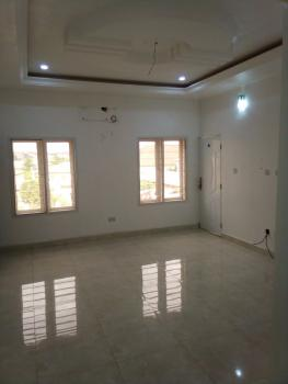 Super Clean 2 Bedrooms with 3 Toilet, Jahi, Abuja, Mini Flat for Rent