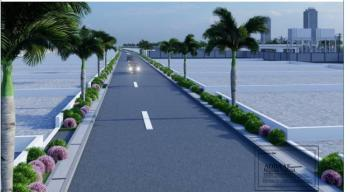 Luxury Serviced Plot of Land with All Facilities, Opposite Circle Mall., Jakande, Lekki, Lagos, Residential Land for Sale