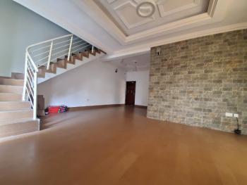 4 Bedrooms Terraced Duplex, Osapa, Lekki, Lagos, Semi-detached Duplex for Rent