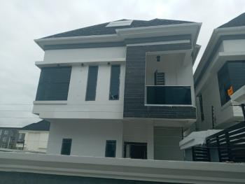 4 Bedroom Fully Detached Duplex with a Room Bq., Oral Estate., Ikota, Lekki, Lagos, Detached Duplex for Sale