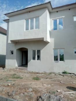 Newly Built 3 Bedroom Terrace Duplex, Karsana, Abuja, Terraced Duplex for Sale