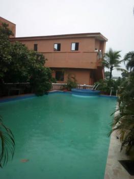 Serviced 1 Bedroom Flat (mini Flat) with Swimming Pool (upstairs), Ikeja Gra Estate, Off Mobolaji Bank Anthony Way, Ikeja Gra, Ikeja, Lagos, Mini Flat for Rent