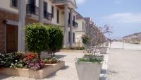 Luxury 4 Bedroom Terraced Duplex + Bq, Sangotedo, Ajah, Lagos, 4 Bedroom, 5 Toilets, 4 Baths House For Sale