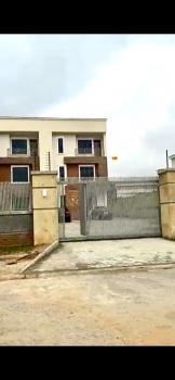New 4 Bedroom Terrace Duplex + Bq, Jahi, Abuja, Terraced Duplex for Sale